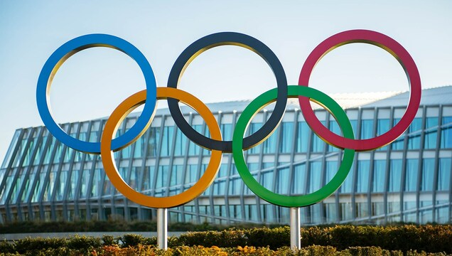 Incident Management Goes to the Olympics